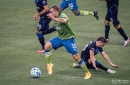 Sounders at Earthquakes: live stream, game time, TV schedule and lineups
