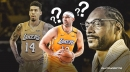 Lakers' Jared Dudley questions Snoop Dogg's Danny Green rant during NBA Finals