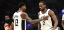 NBA Rumors: After Paul George Trade, Kawhi Leonard Reveals Second Major Request To LA Clippers