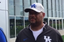 Tennessee fires former UK assistant after losing to UK