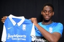 Birmingham City star Jonathan Leko is an 'absolute steal' - coach