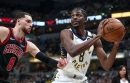 Pacers make clear to Justin Holiday they want free agent back after career year