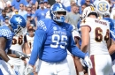 Mark Stoops gives injury update on Quinton Bohanna, plus updated depth chart
