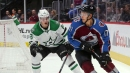 Avalanche forward Tyson Jost signs qualifying offer for 2020-21 season