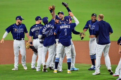 Yankees fan confidence sinks as Rays capitalize on success
