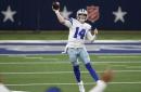 Cowboys vs. Cardinals: Writer predictions for Game 1 of the Andy Dalton Era