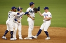 Corey Seager: Dodgers 'Never Gave Up' After Falling Into 3-1 NLCS Deficit Against Braves