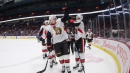 Dadonov sees Senators in race for the Cup for next few years