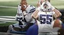 Cowboys' Leighton Vander Esch takes Dak Prescott's spot on active roster