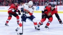 Dadonov spoke with multiple teams, 'really excited' to join Senators