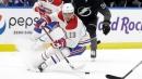 Kotkaniemi's emergence in playoffs helped Canadiens deal Domi
