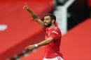 Bruno Fernandes to captain