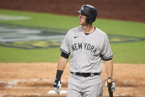 The Yankees need to bring back DJ LeMahieu
