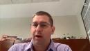 General manager Nick Krall discusses Trevor Bauer, Cincinnati Reds' offseason