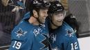 How Patrick Marleau helped sell Joe Thornton on joining Maple Leafs