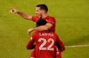 Toronto FC's Pablo Piatti, Richie Laryea named to Week 19 MLS Team of the Week