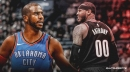 Chris Paul speaks out on his biggest initiative yet – the Social Change Fund
