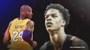 Shareef O'Neal honors Lakers icon Kobe Bryant with new tattoo