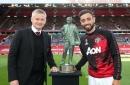Solskjaer explains Bruno Fernandes captaincy decision for Man Utd vs PSG