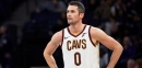NBA Rumors: Cavaliers Could Swap Kevin Love For LaMarcus Aldridge & Keldon Johnson, 'Bleacher Report' Suggests