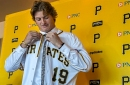 Quinn Priester's progress proving Pirates have learned from past pitching pratfalls