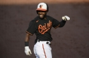 For Orioles' Cedric Mullins, rebuilt swing and positive mindset key to holding spot in center field