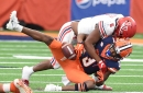 What's college football saying about Syracuse after week 6?