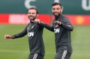 Bruno Fernandes picks Juan Mata as his favourite Manchester United teammate to play with