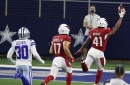 Ten thoughts on the Cowboys embarrassing 38-10 loss to the Cardinals on Monday Night