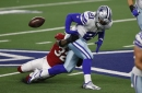 Five plays that shaped the Cowboys' dismantling by the Cardinals