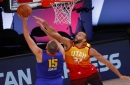 Rudy Gobert for the No. 1 pick? Bill Simmons, Zach Lowe discuss Utah Jazz trade ideas