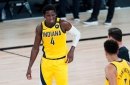 What could a Victor Oladipo trade bring Indiana?