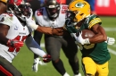 Second that Motion: Packers' reliance on pre-snap movement exposed by Buccaneers