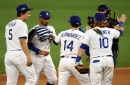 Justin Turner: Dodgers Immediately Shifted Focus To World Series After Eliminating Braves