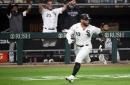 White Sox's Yoan Moncada