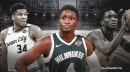 Bucks a surprise newcomer in potential trade partner for Pacers' Victor Oladipo