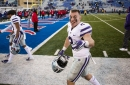 K-State preps for rivalry game against KU
