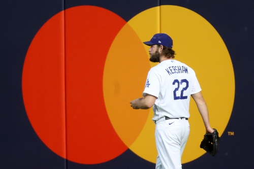 Photos: Dodgers take on Rays in World Series Game 1