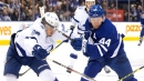 Toronto Maple Leafs trail favourites on Eastern Conference odds