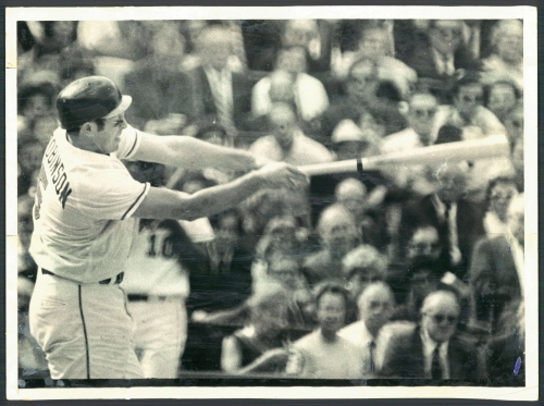 'I was in a zone': Orioles great Brooks Robinson's awe-inspiring World Series remembered 50 years later