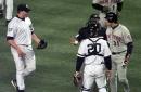 Roger Clemens' 'bizarre' Mike Piazza bat throw is still shocking