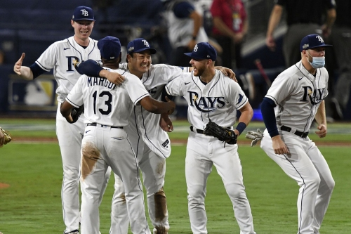 SBN Reacts: Fans are rooting for the Rays to win the World Series
