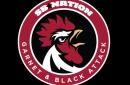 Playing Nice: Garnet and Black Attack