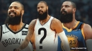 3 ideal landing spots for Tyson Chandler in NBA free agency