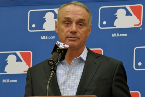 Rob Manfred says he wants to keep two 2020 rule changes you probably won't like