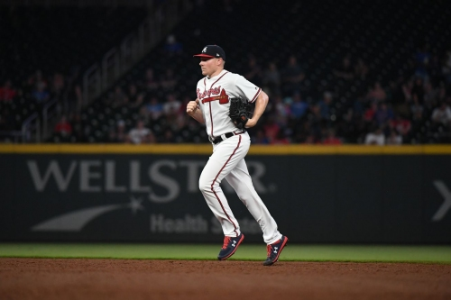 Braves 2020 Season in Review: The Bullpen