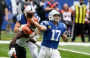 Colts head to bye week at 4-2