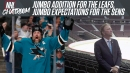 NHL Chatroom: Jumbo addition for the Leafs, jumbo expectations for the Sens