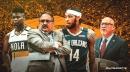 Stan Van Gundy's 53-word reaction to becoming Pelicans head coach