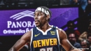 Nuggets stand out among 10 Jrue Holiday trade suitors for Pelicans